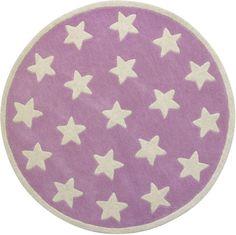 Kids Concept Ullmatta Star Små Rosa