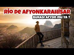 AFYON'DA 48 SAAT GEÇİRMEK! - Burası Afyon mu ya? - Gezi Vlog#21 - YouTube Baseball Cards, Sports, Youtube, Hs Sports, Sport, Youtubers, Youtube Movies