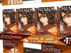 Propuesta punto de venta Revlon