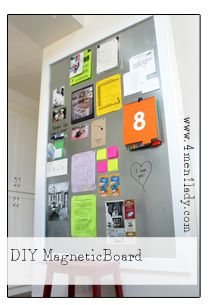 DIY / Projects - 4 Men 1 Lady