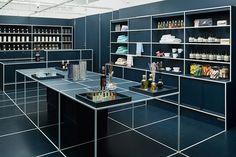 Retail Design | Store Interiors | Shop Design | Visual Merchandising | Retail Store Interior Design | Cool Hunter - Welcome