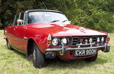 Rover P6 Rover P6, 70s Cars, Classic Cars, The Past, Youth, British, Kid, Child, Vintage Classic Cars