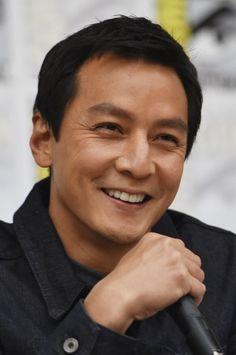Daniel Wu in Into the Badlands (2015)