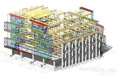 #SiliconValley is the leading #BIMOutsourcingServices Provider that offers modern #BIMEngineeringServices. We have the best #BIMModelers and #BIMCoordinators who have more than a decade of experience in the AEC Industry. They are capable to handle all kinds of projects, including complex BIM Projects like Airports, Factories, Commercial Buildings, etc. Contact us today and get your next BIM Outsourcing Services outsourced to us. For more details: Email: info@siliconinfo.com Building Structure, Building Design, Structural Model, General Engineering, Cad Services, Building Information Modeling, Architectural Engineering, Air Conditioning Services, Steel Detail