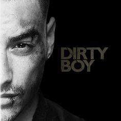 """#DirtyBoy"" · Maluma · #Maluma #Prettyboy #Maluma #Prettyboy #Dirtyboy #borrocassette"