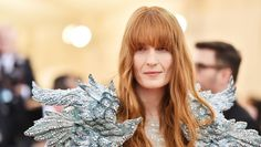 Florence Welch On Addiction, Eating Disorder Recovery, And Finding True Happiness In Her Howard Mcnear, Sing Now, Elizabeth Debicki, Eating Disorder Recovery, Florence Welch, True Happiness, I Survived, Teenage Years