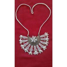 Needle Lace, Elsa, Arkansas, Jewelry, Fashion, Moda, Jewlery, Jewerly, Fashion Styles