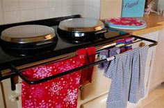 AGA Cleaning | AGA Cooker Cleaning Kits from Betty Twyford