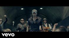 "Music Video: ""Bailando (Español)"" by Enrique Iglesias on Latin Music, Music Songs, Music Videos, Music Mix, Good Music, My Music, Daddy Yankee, Musica Pop Latino, Enrique Iglesias Albums"