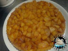 A Prendre Sans Faim: Tarte aux pommes façon tatin express http://www.aprendresansfaim.com/2014/11/tarte-aux-pommes-facon-tatin-express.html