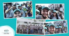 Equipe da Pós-Graduação Redentor marcado presença na passagem da Tocha Olímpica em Itaperuna. #pósgraduaçãoredentor #facredentor #entrenogrupo