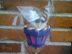 Fofulapiz de Cupcake