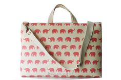 15 in. Macbook or Laptop bag with handles and detachable by Womensgirl