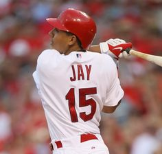 Looking for a solid Fantasy Baseball Pickup?    Jon Jay is only 20% owned in Yahoo Leagues and plays all outfield positions.    The Cardinals are hot even without Albert Pujols.     Lance Berkman is fighting off injuries so Jon Jay will get playing time.