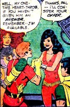 Comic Book Publishers, Comic Books, Comic Book Companies, The New Teen Titans, Roy Harper, Batman Beyond, Dc Comics Characters, Red Arrow, Comic Page