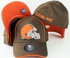 Cleveland Browns Super Bowl Hats