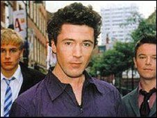 Aidan Gillen in Queer as Folk (1999)   ~ I've only just found out that Queer as Folk was remade for the US...i wonder if it was as cringe-worthy as other remakes?!