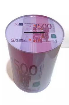 Money Bank, Piggy Bank, Shot Glass, Saving Money, Tin, Things To Do, Tableware, Gifts, Ebay