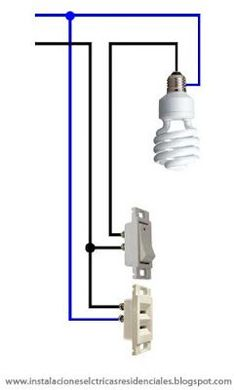 Residential Electrical Installations: 9 diagrams for the .- Residential Electrical Installations: 9 diagrams for wiring electrical installations - Residential Electrical, Home Electrical Wiring, Electrical Plan, Electrical Projects, Electrical Installation, Electrical Engineering, Electronics Projects, House Wiring, Solar Panels