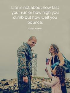 70 Inspirational Military Wife Quotes for Encouragement - Quotes Yard Military Wife Quotes, Military Spouse, Military Life, Inspirational Military Quotes, You Are My Favorite, Together Forever, Encouragement Quotes, Vulnerability, Things That Bounce