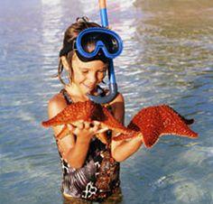 Puerto Vallarta is known for snorkeling leisure. #iheartPuertoVallarta