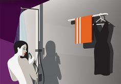 Malika Favre first won our hearts some time ago so it's really no wonder that we fell for her sleek, sophisticated illustrations for Japanese brand TOTO's super-hip new bathrooms as soon as we laid eyes our eyes on them. Accompanied by a short animation which will make you forget all about soap scum and dripping taps, Malika's sharp and sensual style lends her perfectly to embody TOTO's aesthetic, to the extent that you too will wish that you had a bath like an infinity pool, and hung your…