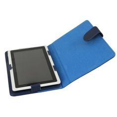 7 Inch Colorful Universal Leather Case