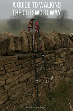 A guide to walking the Cotswold Way