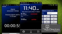 The Best Alarm Clock App for Android