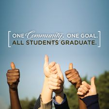 Communities In Schools of Central Texas surrounds students with a community of support, empowering them to stay in school and achieve in life.