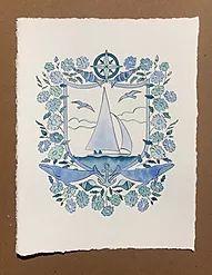 ORIGINAL ART | rrdesign Rachel Rogers, Original Art, The Originals, Design