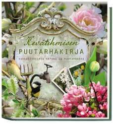 Kevätihmisen puutarhakirja