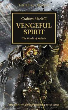 From 2.23:Horus Heresy: Vengeful Spirit   Shopods.com