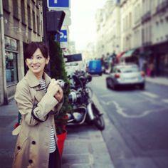 (30) 北川景子 Keiko Kitagawa official