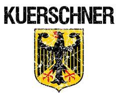 Kuerschner Surname