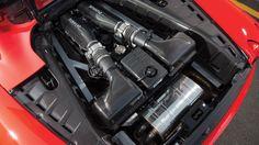 Ferrari 16M Scuderia Spider 2009