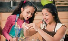 Groupon - $75 for a Six-Week Kids' Cooking Class at Ridgewood Culinary Studio ($150 Value) in Ridgewood. Groupon deal price: $75.00