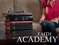 Faith Academy is FUMC Allen's discipleship curriculum for adults, and it's time to enroll for 2013-2014. Check out our list of current offerings and do something good for yourself: take the time to study God's Word.