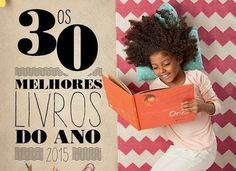 Os 30 Melhores Livros Infantis do Ano - 2015 | Children's Literature - Literatura para a infância | Scoop.it