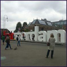 Iamsterdam - Reichsmuseum