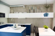 Heinässä heiluvassa: Asuntomessut - keittiöt ja ruokailutilat