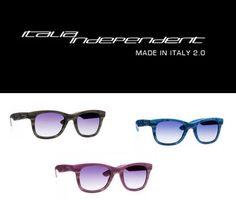 Occhiali I-Thermic Italia Indipendent  #italiaindipendent #shopping #style #ss2014 #summer #fashion #glassesonline #occhiali #estate  http://bit.ly/1nMUcVL