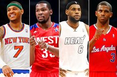 NBA Season Preview: Awards