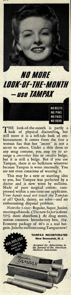 """Look-of-the-month is obviously a euphemism for """"homicidal glare.""""  You just have to read this ad, it's so awful!"""
