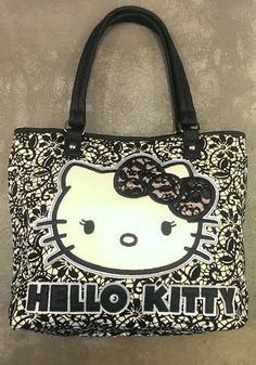 More Hello Kitty coming soon to http://loungefly.com.