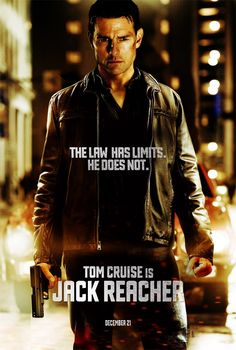 Jack Reacher (2012) 神隱任務