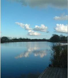 rondje Waarland vanaf Oudkarspel Langedijk