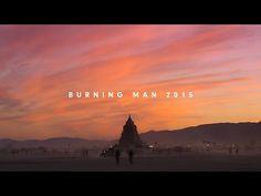 Burning Man 2015 - C