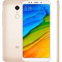 Xiaomi Redmi 5 Plus Global Version inch RAM Snapdragon 625 Octa core Smartphone Local Area Network, Gear Best, Big Battery, Bons Plans, 4gb Ram, Note 5, Dual Sim, Mobile Phones, Core