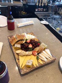 Charcuterie Plate, Dairy, Cheese, Plates, Food, Licence Plates, Dishes, Griddles, Essen